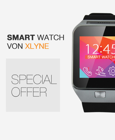 Smartwatch-Xlyne-R-Offer