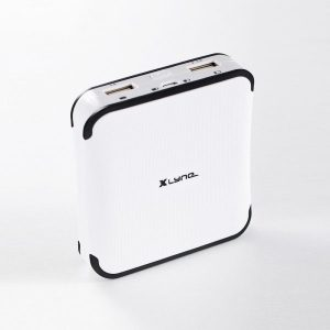 XLYNE Powerbank 10.400mAh