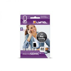 micro SDHC Cards Class 4