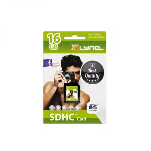 SDHC Cards Class 4