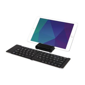 XLYNE Keyboard Klapptastatur Bluetooth