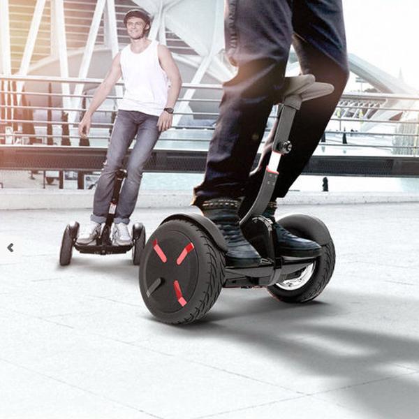 Ninebot Segway Mini Pro powered by Xlyne | XLYNE GMBH | Consumer Electronics