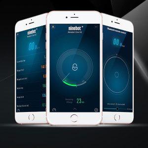 App-Ninebot