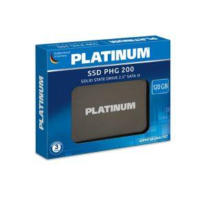 SSD Drive Platinum 120GB