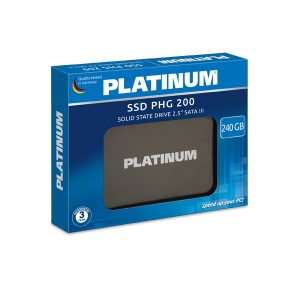 Platinum Solid State Drive 240 GB