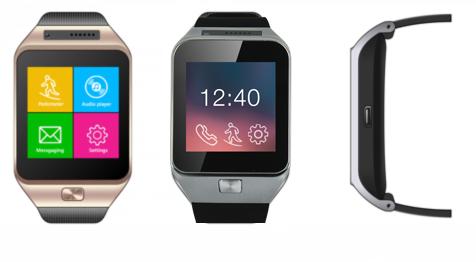 x29w Smartwatch