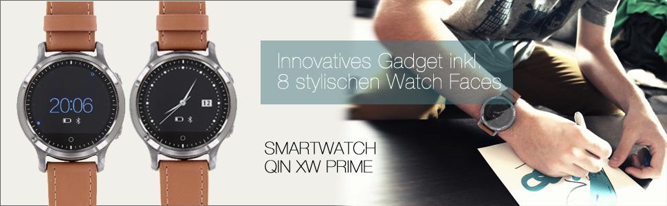 Smartwatch XLYNE