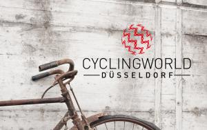 Cyclingworld Fahrradmesse Düsseldorf