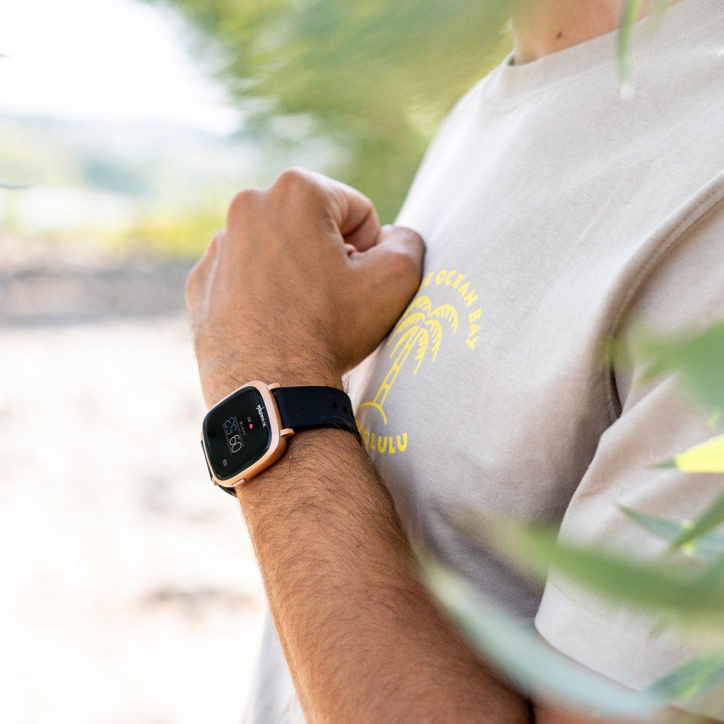 günstige smartwatch IVE XW FIT - URBAN GOLD 54055