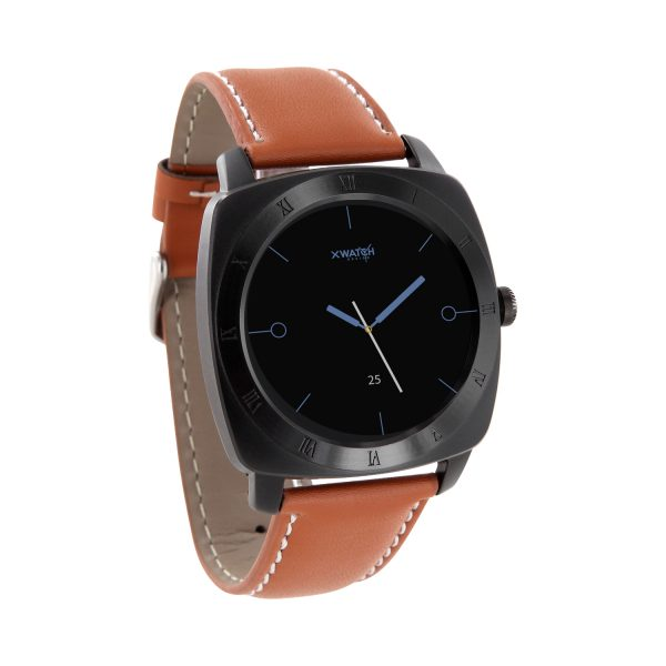 Smart watch XLYNE NARA XW PRO Light Cognac Brown