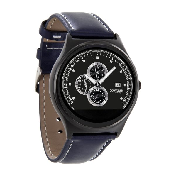 Smartwatch XLYNE QIN XW PRIME II Navy Blue