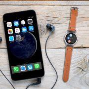 XLYNE XETA Smartwatch