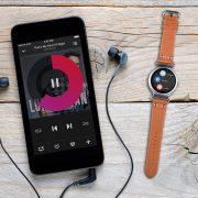 X-WATCH XETA Smart Watch