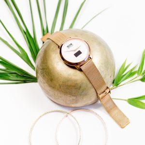 SOE | Quarz Smartwatch