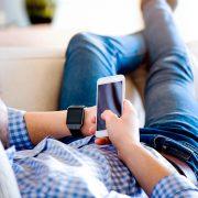 Modell X30W SIM Smartphone Uhr mit SIM