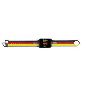 X-WATCH | KETO XW FIT fitness armband herz - fitness armband schwimmen - Fitness Trackers