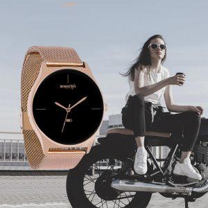 X_WATCH_Joli_damen_smartwatch_elegant