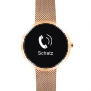 X_WATCH_SIONA_damen_smartwatch_elegant