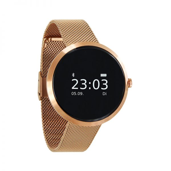 X_WATCH_SIONA_iOS_Smartwatch