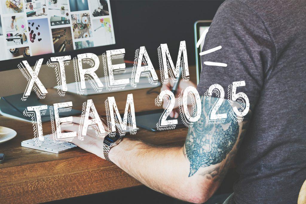 EXTREAM2025