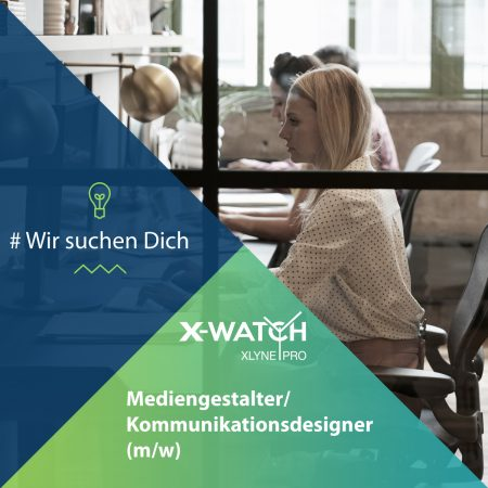 Kommunikationsdesigner Koblenz gesucht