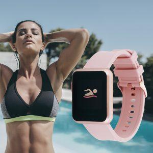 XWATCH | KETO SR - Fitnesstracker 2019