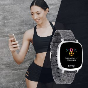 X-WATCH | IVE Health and Fitness