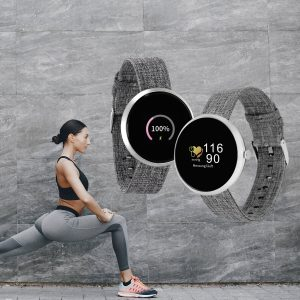 X-WATCH | SIONA Fitness First