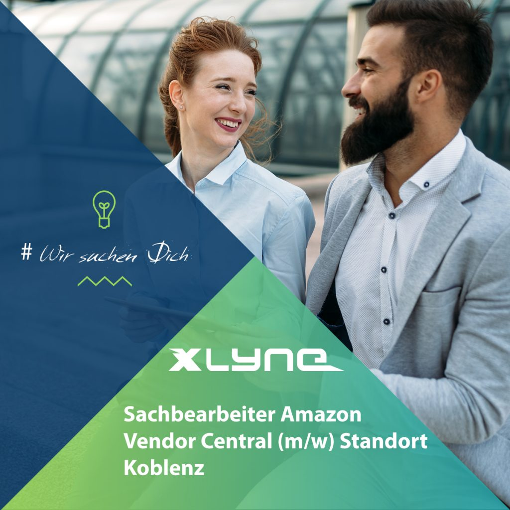 Sachbearbeiter_Amazon_Vendor_Central