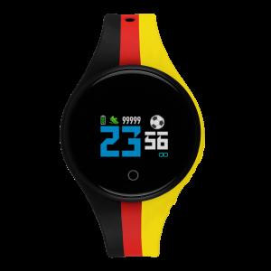 54054–Eurochamp Fitnesstracker Android und iOS