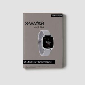 XWATCH Benutzerhandbuch XLYNE IVE