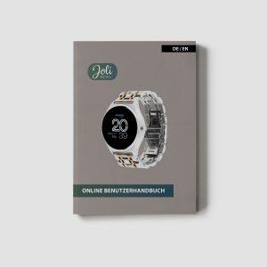 XWATCH Benutzerhandbuch XLYNE Joli