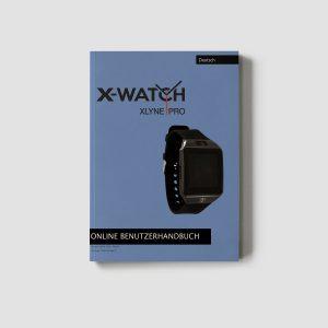 X30W Nutzerhandbuch XLYNE