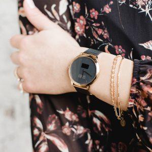 CLEO Damen Smart Uhr XWATCH