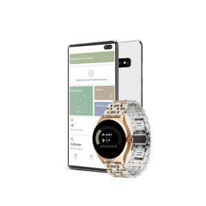 X-WATCH Smartwatch Fitness