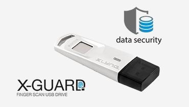 USB-Fingerabdruck 64GB